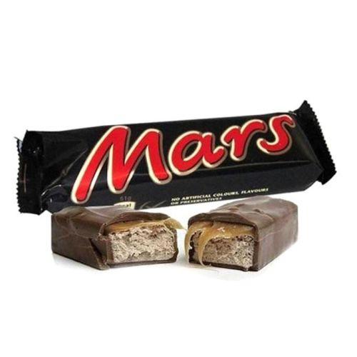 Mars Chocolate 51g