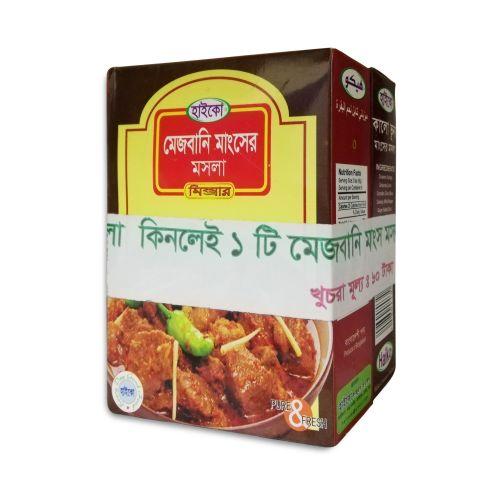 Haiko Kala Bhuna Masala & Mejbani Beef Masala Buy One Get One FREE