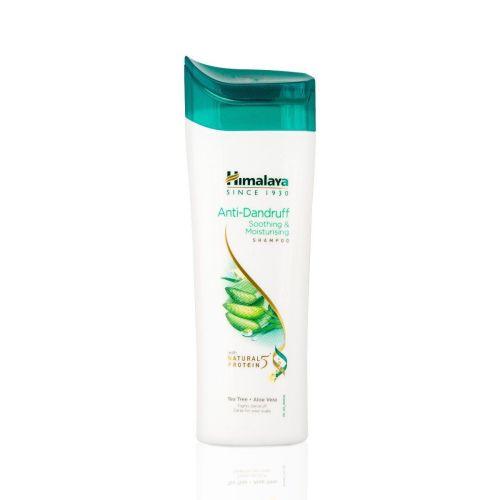 Himalaya Herbals Anti Dandruff Soothing & Moisturising Shampoo 200ml