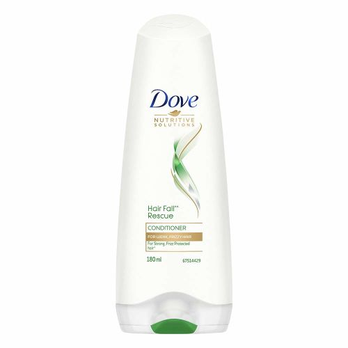 Dove Nutritive Solutions Hair Fall Rescue Conditioner 180ml