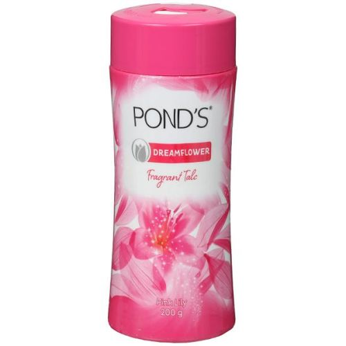 Ponds Dreamflower Fragrant Talcum Powder 200g