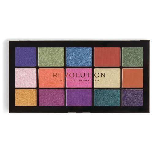 Makeup Revolution Reloaded Palette Passion for Colour