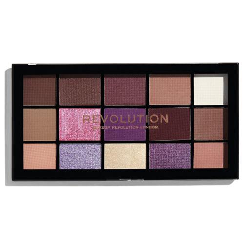 Makeup Revolution Reloaded Palette Visionary Eyeshadow Palette 15x1.1g