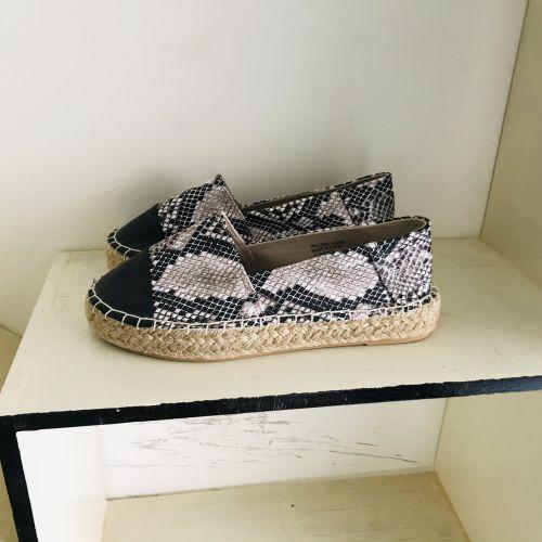 Primark Snack Print Shoes