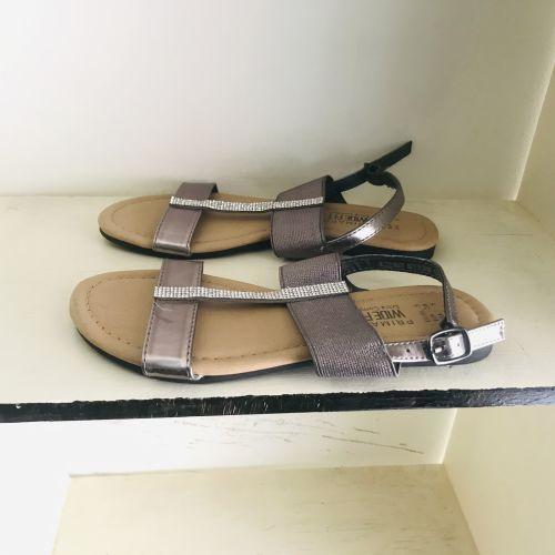 Primark Wide Fit Extra Comfort Sandals