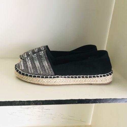 Primark Extra Comfort Black Pump Shoes