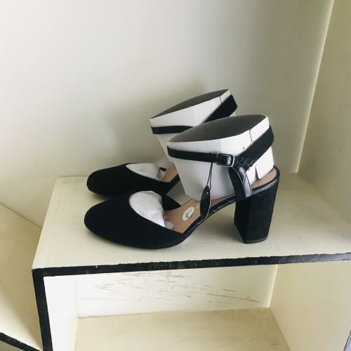 New Look Wide Fit Love Comfort Shoes