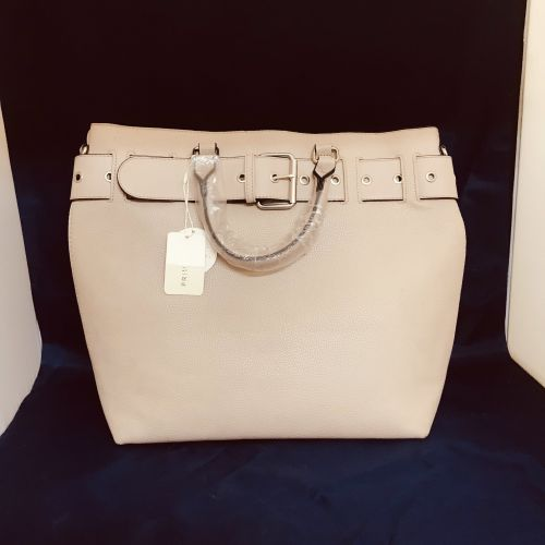 Primark Cream Shoulder & Body Strap Bag