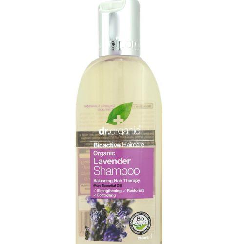 Dr. organicOrganic Lavender - Shampoo 265ml