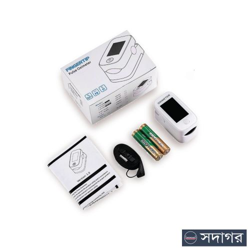 Sonosat-F Fingertip Pulse Oximeter