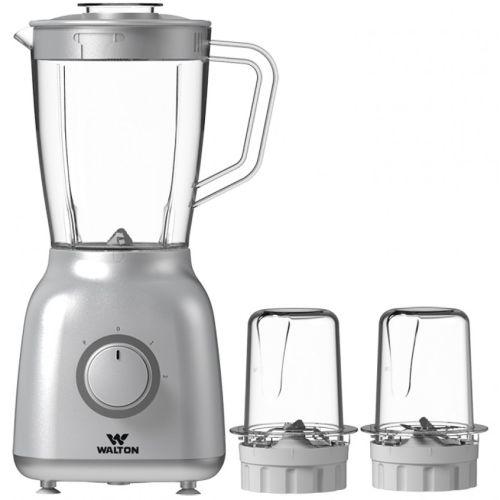 Walton Blender and Juicer WBL-13PC40 (P)