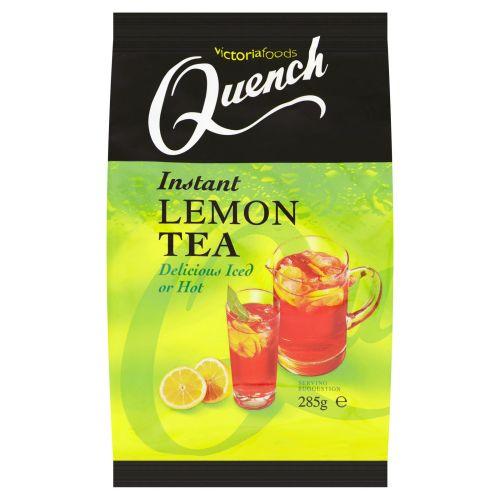 Victoria Foods Quench Instant Lemon Tea 285g