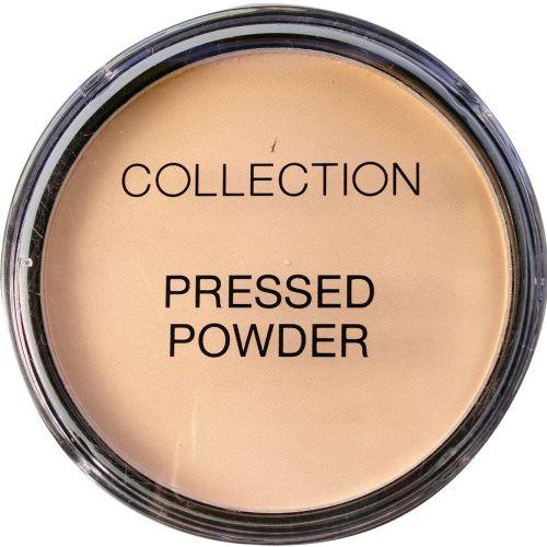 Collection Pressed Powder 17g Translucent 3
