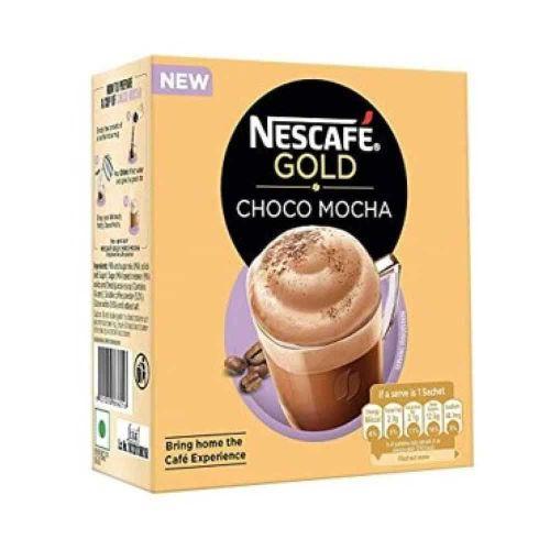 Nescafe Gold Choco Mocha 125g