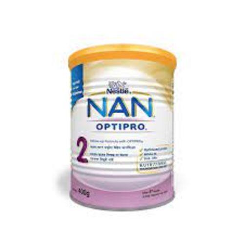 Nestle Nan Optipro 2 Infant Formula 400g Tin