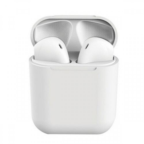 Original Inpods 12 Airpods TWS Wireless Earphone Bluetooth Macaron Colorful i12 Airpods Earbud