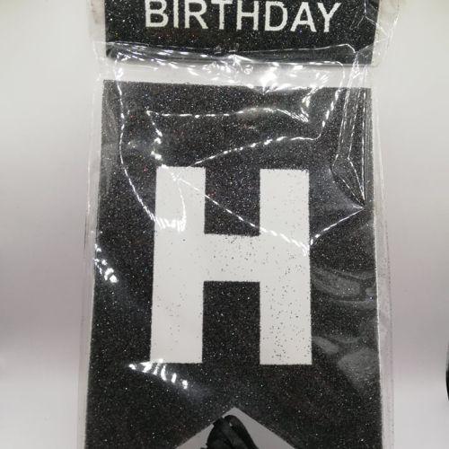 Happy Birthday Craft For Decoration