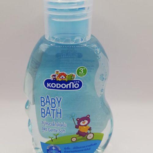 Kodomo Baby Bath 100ml
