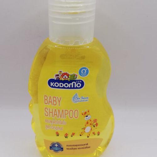 Kodomo Baby Shampoo 100ml