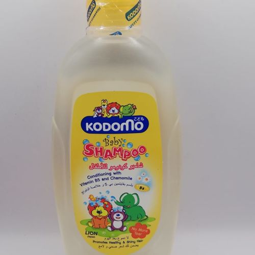 Kodomo Baby Shampoo 200ml