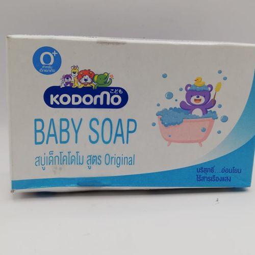 Kodomo Baby Soap 75g