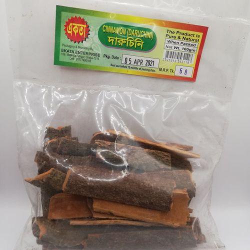 Ekata Cinnamon Daruchini 50g / 100g