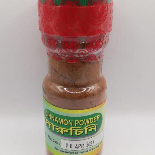 Ekata Cinnamon / Daruchini Powder 50g