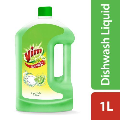 Vim Dishwashing Liquid 1 litre