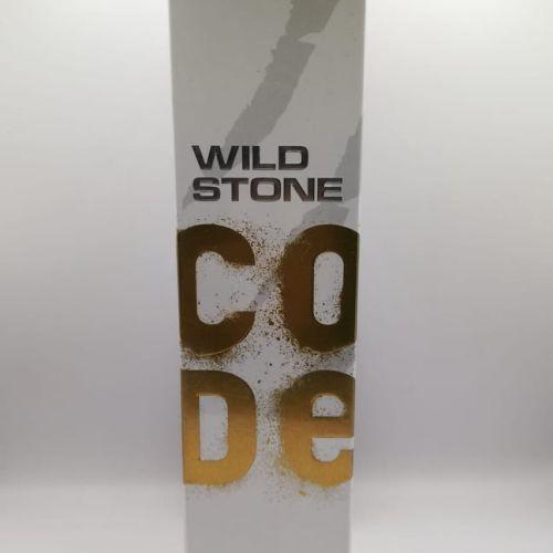 Wild Stone Body Perfume Code
