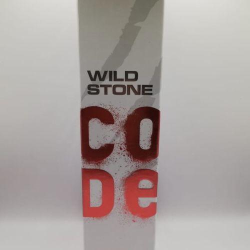 Wild Stone Body Perfume Copper