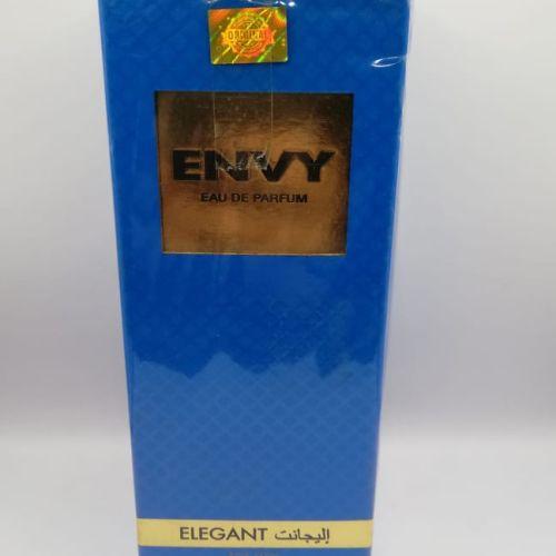 Envy Eau De Perfume Elegant For Men 100ml