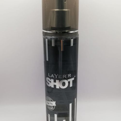 Layer'r SHOT Perfume For Man (Power Play Fragnant)