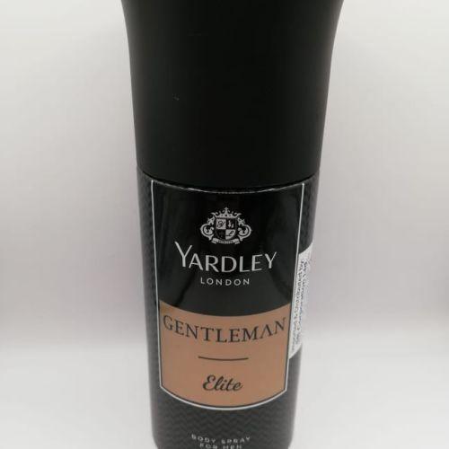 Yardley London Gentleman Elite Perfume For Men