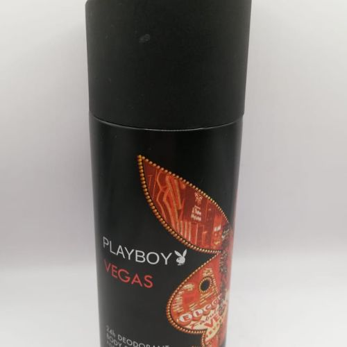 Playboy Vegas Perfume For Man