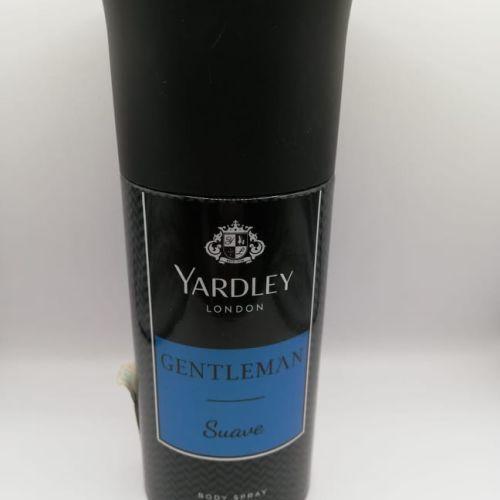 Yardley London Gentleman Suave Perfume For Men