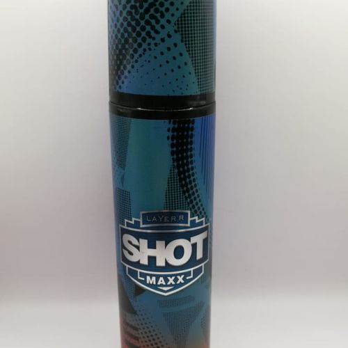 Layer'r SHOT Perfume For Man (Max Voyage Fragnant)
