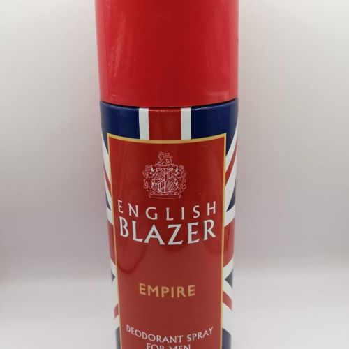 English Blazer Empire Perfume For Man