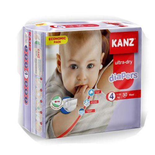 KANZ BABY DIAPER