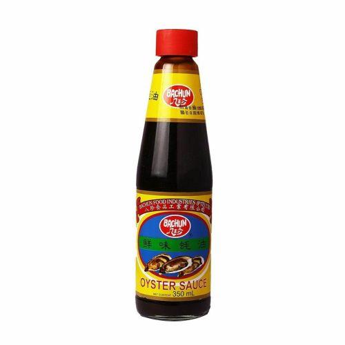 Barghun Oyster Sauce 350ml