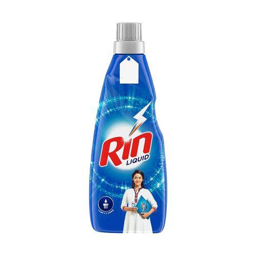Rin  Liquid Detergent Pack 800ml