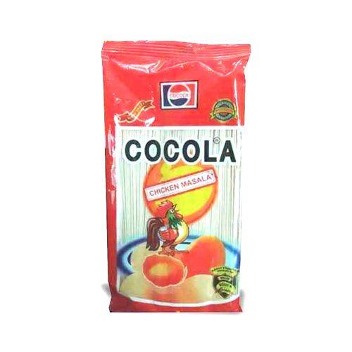 Cocola Chicken Masala Noodles