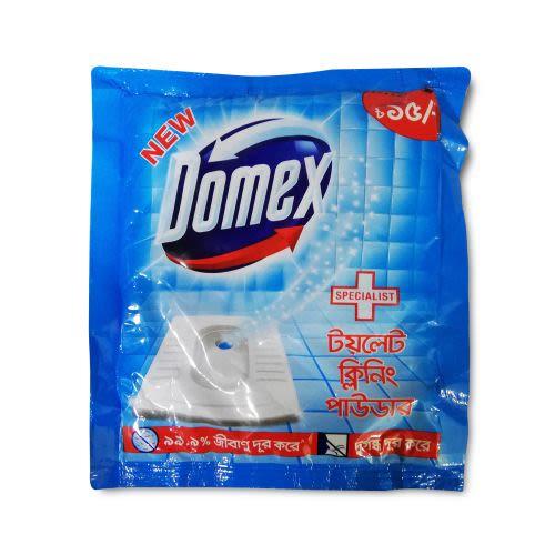 Domex Toilet Cleaner Powder 250g