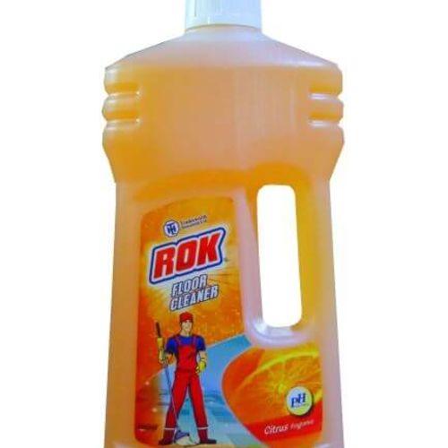 ROK Floor Cleaner ( Citrus Fragrance ) 1000ml