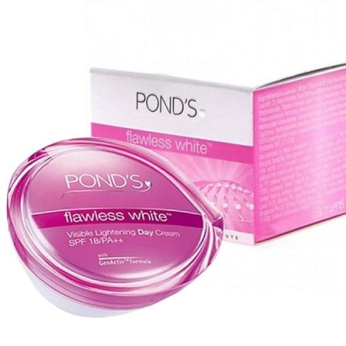 Ponds Flawless White Cream 50g