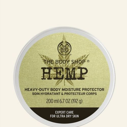 The Body Shop Hemp Body Butter 200ml