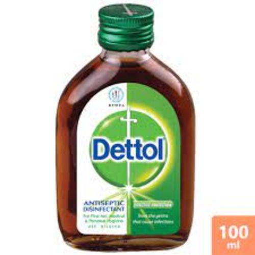 Dettol Antiseptic Liquid 50ml / 100ml