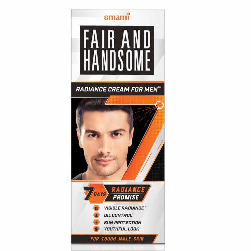 Emami Fair & Handsome Radiance Cream for Men 60g