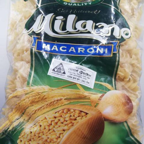 Semolina Milano Macaroni Pack 500g
