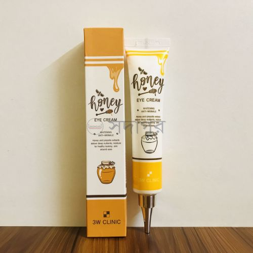 3W Clinic Honey Eye Cream 40 ml