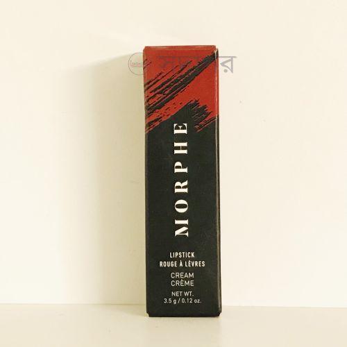 Morphe Mega Matte / Cream Lipstick